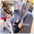 Free delivery of new maternity clothes wholesale new spring show thin women Leggings