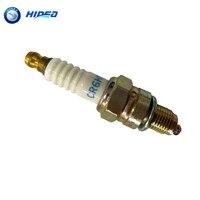 Spark Plug Para F6 Hidea 4 Tempos 6HP Motor Do Barco|plug|plug spark|plug t -