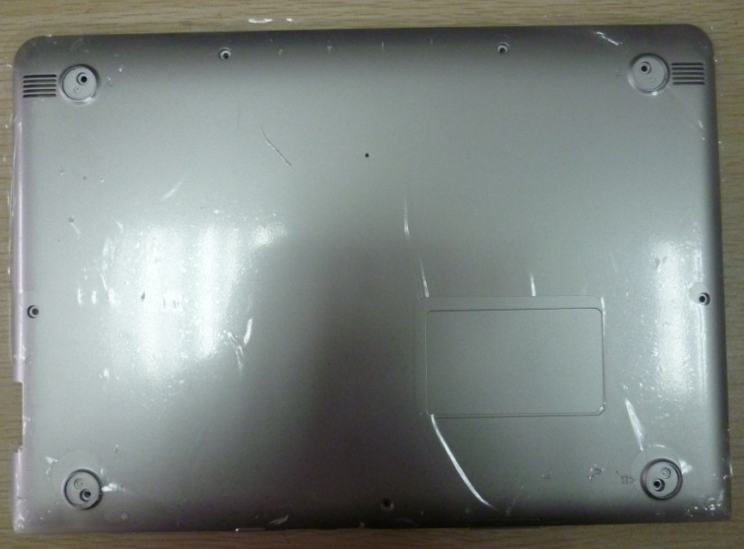 NEW for SAMSUNG NP xe303c12 chrome book BA75-04168A bottom cover case shell D  brand new bottom case for samsung np700g7a bottom case bottom shell d cover ba75 03330a
