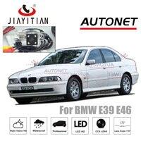 JiaYiTian car rear camera for BMW E39 E46 CCD Night Vision Backup Parking Reversing Camera/Rear View Camera license plate camera