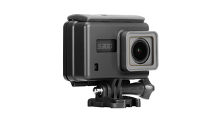 Image 5 - 2018 SOOCOO S200 S300 Original Action Camera Waterproof Case Support touch screen Diving Housing Waterproof Box Accessories