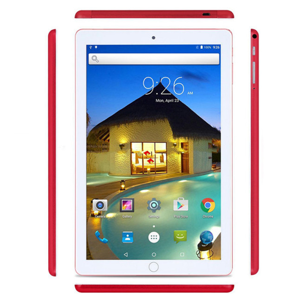 US $199 99 |Aliexpress com : Buy KT107 MTK6580 1 5GHz Quad Core 2GB RAM  16GB ROM 10 Inch Screen Android 6 0 3G Support WiFi Bluetooth 3 0 GPS OTG  from