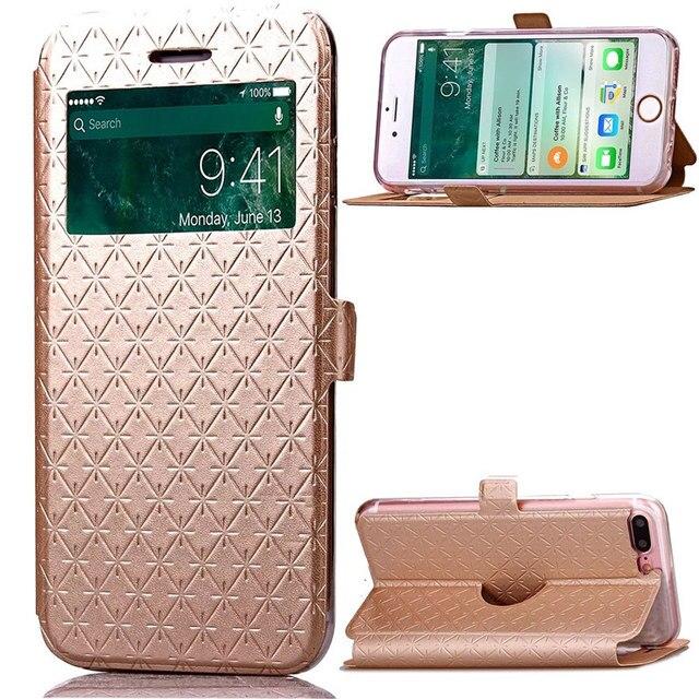 iphone 7 plus custodia sacchetto