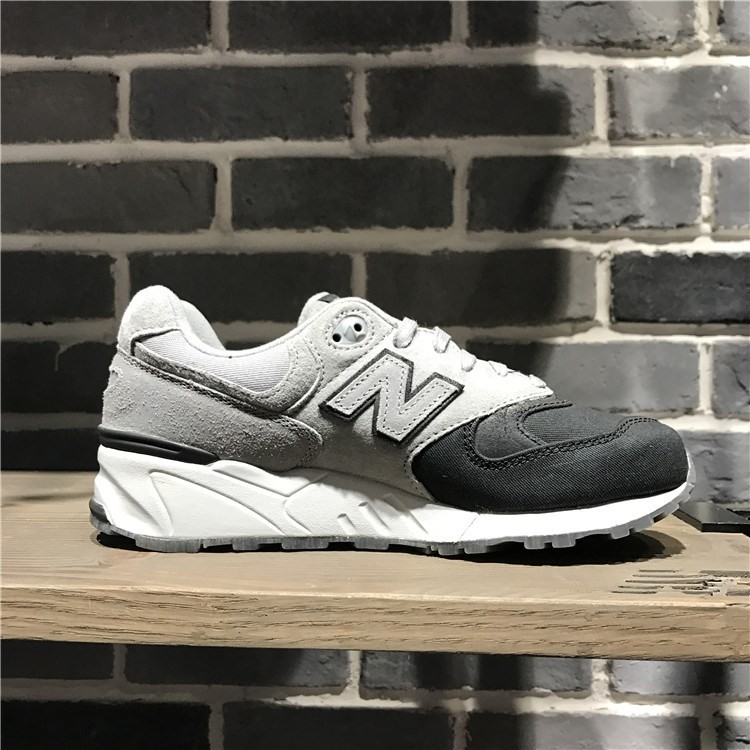 2018New Balance NB999 ML999WXA Unisex Shoes Retro Gym Shoes ABZORB Shock  Classic Sports Shoes Lace Up Sneakers For Men and Women-in Badminton Shoes  from ... b49224488edc