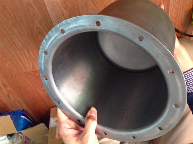 STARPAD Alta qualidade para fins gerais acessórios do pneu Pneu grande cilindro cilindro de aço inoxidável por atacado, Frete grátis