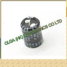 2pcs//20pcs ROE EYS Series 2200uF//63V 2200uf 22x30mm Electrolytic Capacitor