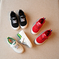 New fashion kids High Quality boy girls sneakers classic Baby canvas shoes Children   Shoes Casual shoes free shipping