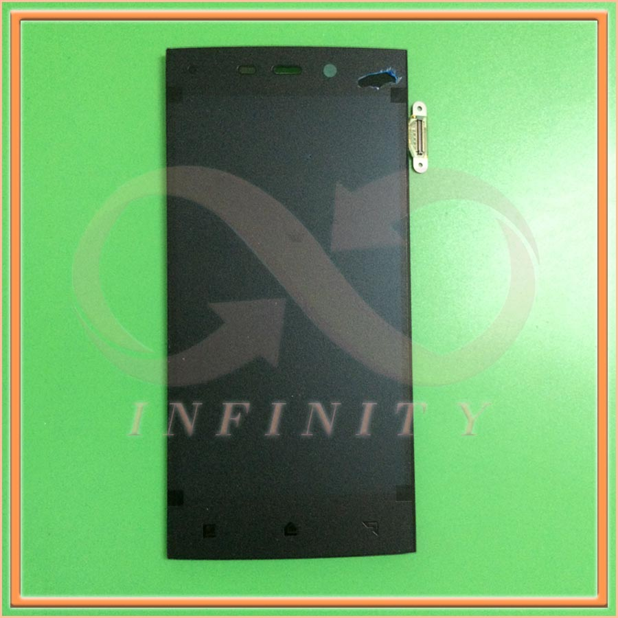 In Stock 100 Tested For IUNI U2 Full LCD Display Touch