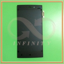in stock 100% Tested Original For IUNI U2 Full LCD Display+Touch Screen Panel Glass Assembly