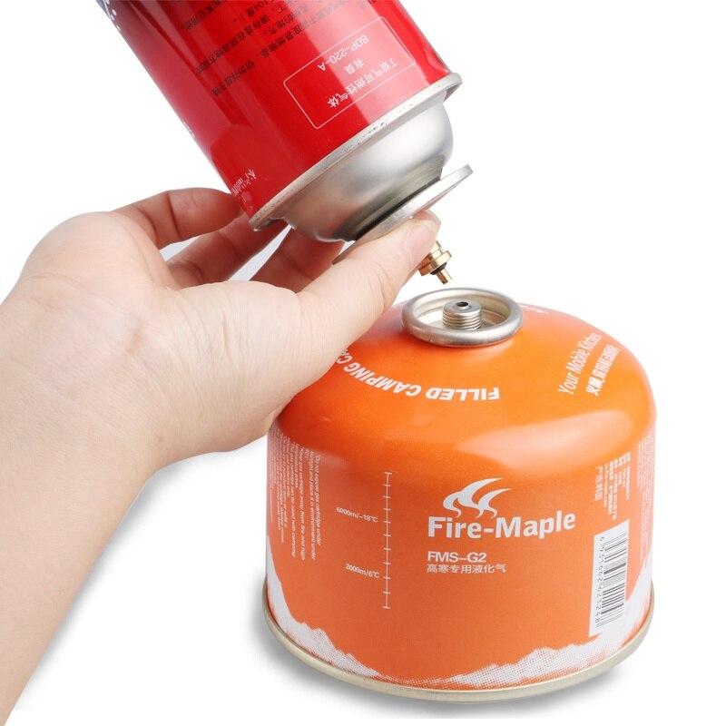 top 9 most popular butane gas canister refill adapter brands