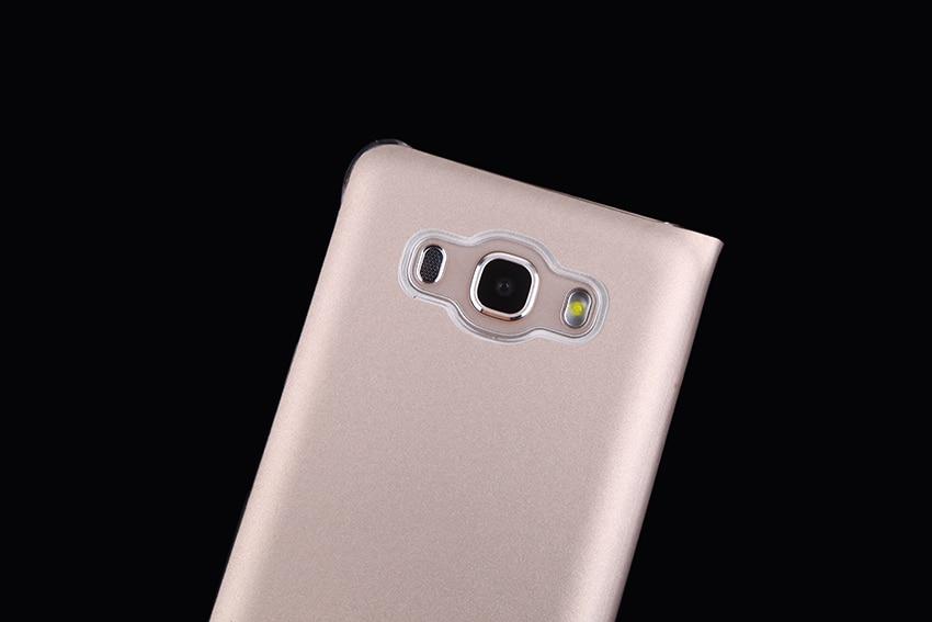 Slim Flip Cover Shell Phone Bag con tarjetero Funda de cuero Funda - Accesorios y repuestos para celulares - foto 2