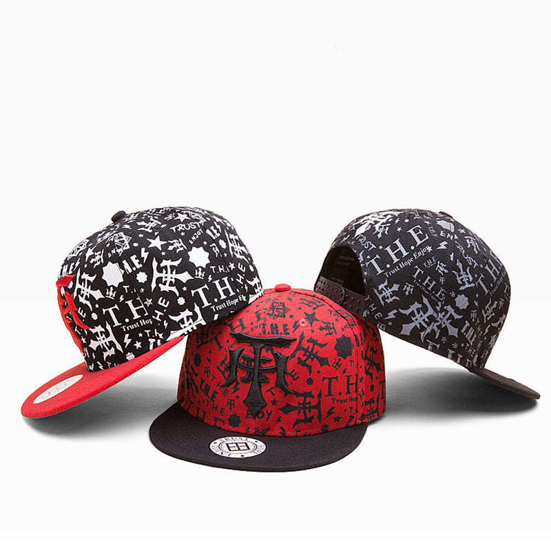 Muchique Hip Hop Cap Men Summer Autumn Baseball Caps 2017 New Fashion Snapback Hats Chic Hats