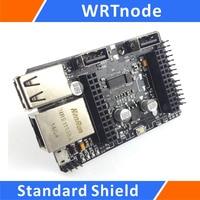 Стандартный Щит WRTnode