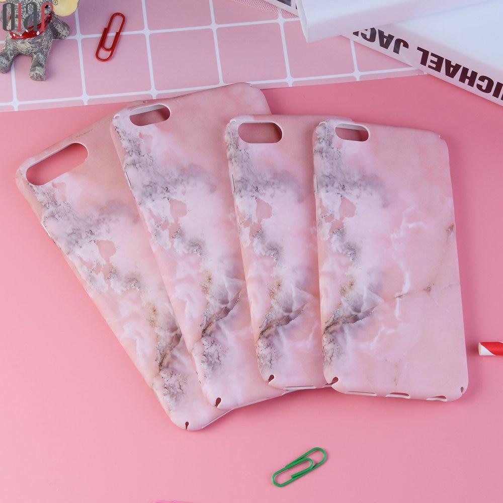 Olaf's store Олаф геометрический мрамор S тон ca s e для iPhone 7 6 6 S plu S геометрический Rock Hard PC back крышка для iPhone 7 6 S 6 4. 7 грязи-re S I S Tant