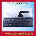 Español Teclado para Asus N50 P50 N51 N53 N61 G51 G53 UL50 Teclado del ordenador portátil SP MP-07G76E0