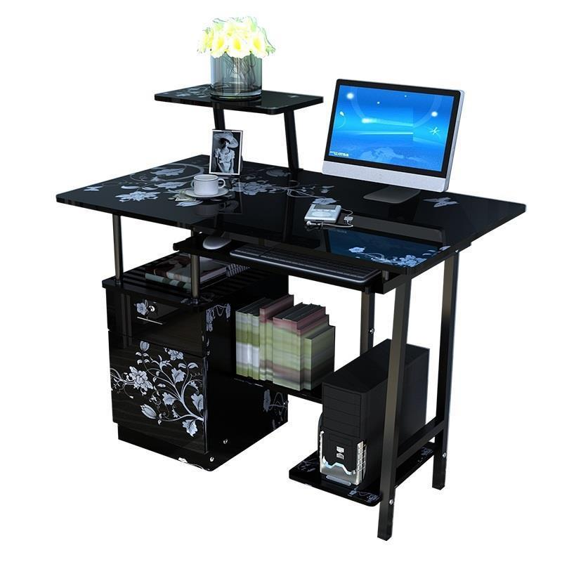 ordinateur portable bureau meuble para notebook portatil. Black Bedroom Furniture Sets. Home Design Ideas