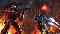 Halo 1 2 3 4 Game Fabric Poster 40 X 24 Decor 3 54