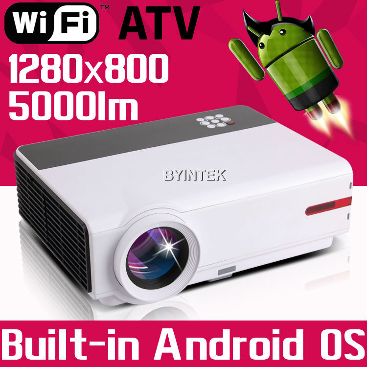 iron man 1080p hd projector