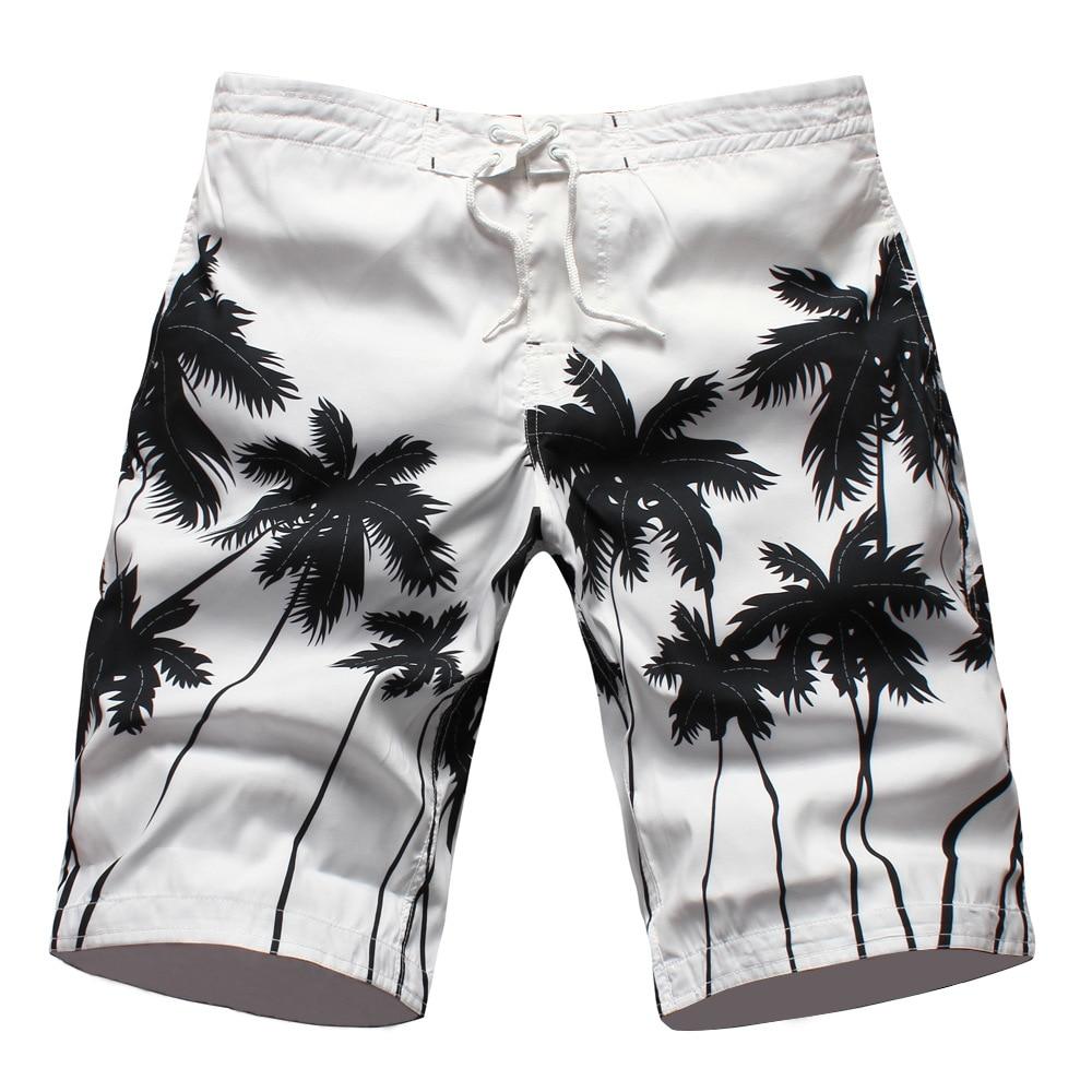 New Arrivals Quick Dry Men Summer Shorts Men's Board Beach Shorts M-3XL Drop Shipping ABZ186