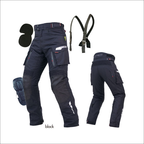 Komine PK-914 winter pants Germania