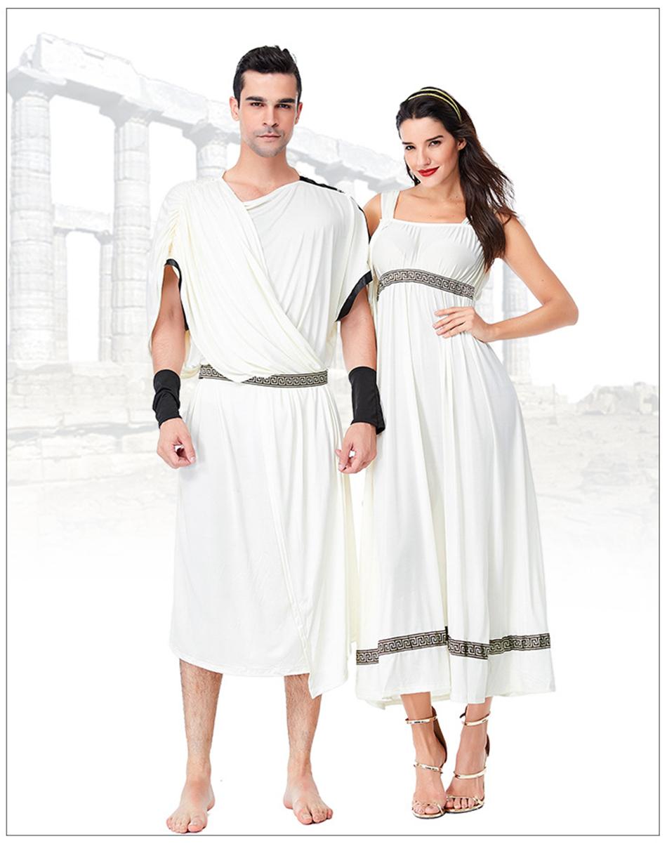 Cosplay Costumes Greek Mythology