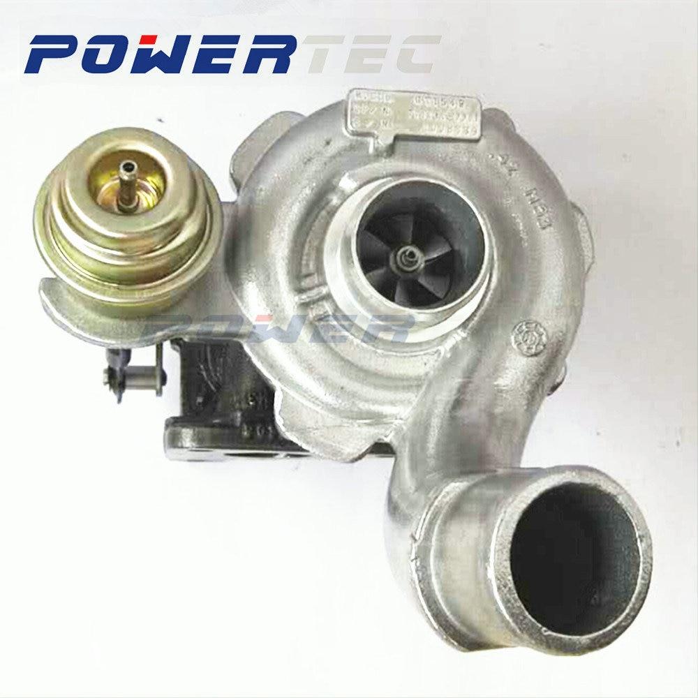 703245 Complete Turbo For Renault Laguna II / Master II / Megane I  1.9 DCI F9Q 2000 - 717345 751768 Turbocharger 8200091350A