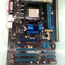 Free shipping 100% original motherboard for ASUS M4A77TD DDR3 AM3 motherboards all solid open-core 770 motherboard