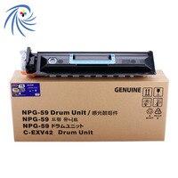 NPG 59 C EXV42 Drum Unit for Canon IR2002 IR2202 IR2204 Photocopy machine Compatible Copier Parts IR 2002 2202 2204