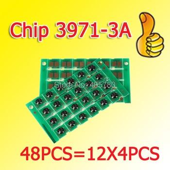 50pcs 3971A drum chip compatible for HP1500/2500/2550/2820/2840 ++
