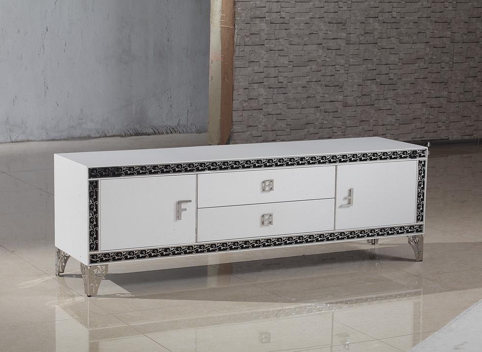 living room home furniture TV stands modern style for leather surface and  decorated small carbinet. Online Get Cheap Modern Tv Stands Furniture  Aliexpress com