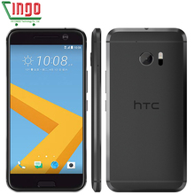 "NEW Original HTC 10 lifestyle Phone 5.2"" inch 64G ROM 3GB RAM Snapdragon MSM8976 Octa Core Fingerprint 3000mAh 4G LTE Smartphone"