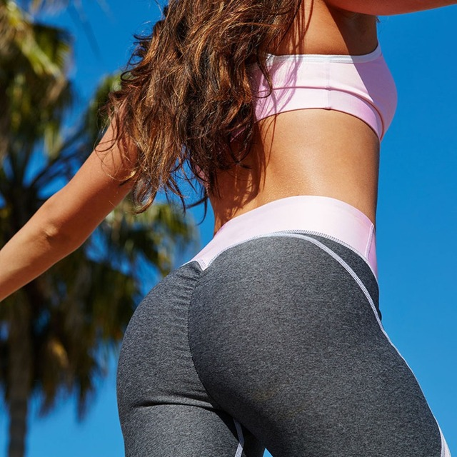 Fitness & body building Pant 2