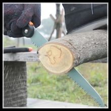 Сорок четыре см ручные пилы садовые пилы ножовка по металлу коллекция садовые инструменты.
