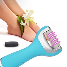 Electric Calluses Remover Charging Remove Dead Skin Soften Skin Foot Polisher Foot File rub foot bath foot brush shek sau grinding the feet is dead skin file to calluses cutin dead skin fork beauty tools