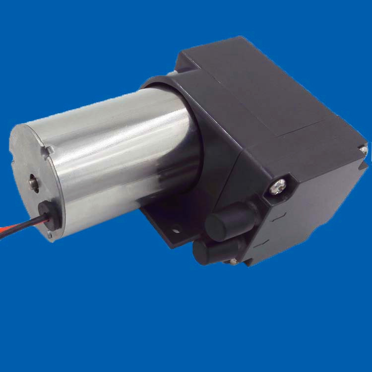 ФОТО 2600mbar pressure  16 L/M dc brushless electric vacuum air diaphragm pump