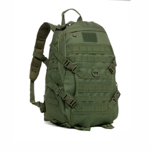 Tactical Military Backpack Molle Camouflage Shoulder Bag Camp Travel Hunting Bags