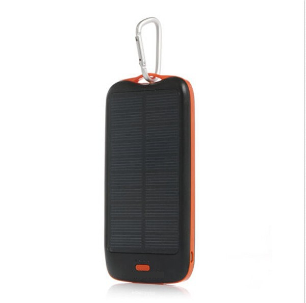 solar power bank 11000 mah 11p