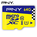 PNY Flash Memory Card 2016 Class10 High Speed 100% Original Micro SD Card UHS-I U1 16GB 8GB TF Card
