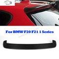 F20 F21 Rear Roof Trunk Spoiler Wing Carbon Fiber Car styling for BMW F20 F21 128i 118i 125i M135i 2012 2013 2014 205 2016