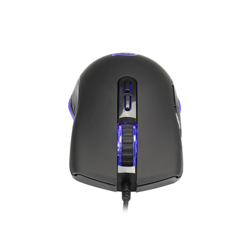 Image 3 - Mini Optical Wired Mouse 4 Colors LED Light Gaming Mice G830 for Gamers PC Computer Laptop Notebook Accessories-in Mice from Computer & Office