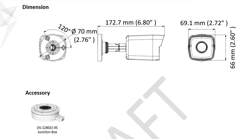 DS-2CD1023G0-I
