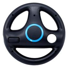 Пластиковый инновационный и эргономичный дизайн игровой гоночный руль для nintendo wii для Mario Kart пульт дистанционного управления