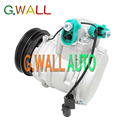High Quality AC Compressor With Clutch For Car Kia Picanto BA 1.0 1.1 For Car Hyundai I10 1.1 9770107100 97701-07100 977010X000