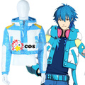 Carnival costume DMMD Dramatical Murder Seragaki Aoba jacket Cosplay Costume Halloween costumes for adult