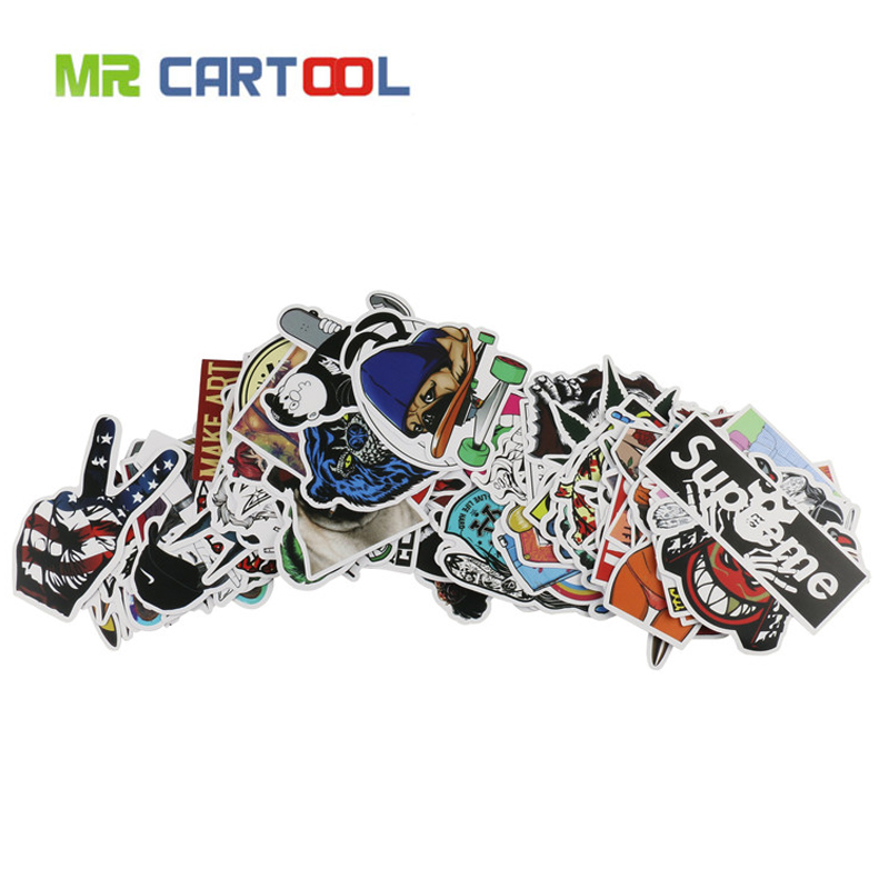 Car Styling JDM decal Stickers for Graffiti Car Covers Skateboard Snowboard Motorcycle Bike Laptop Sticker Bomb Accessories dc vinyl sticker decal jdm for euro ski skateboard snowboard jap car block