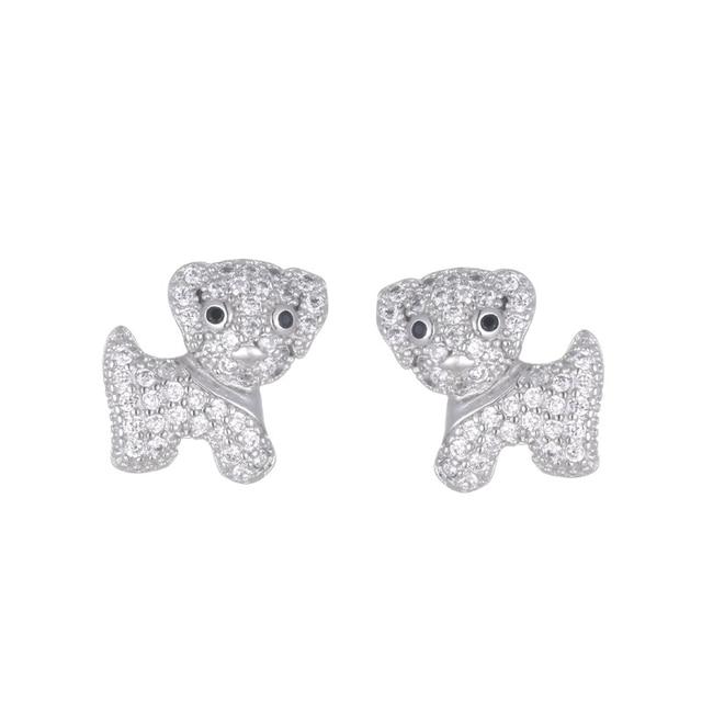 Dog Cute  Earrings  2