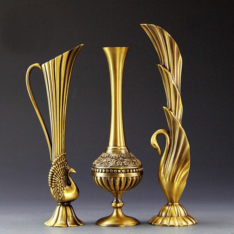 online buy wholesale modern vases from china modern vases wholesalers. Black Bedroom Furniture Sets. Home Design Ideas