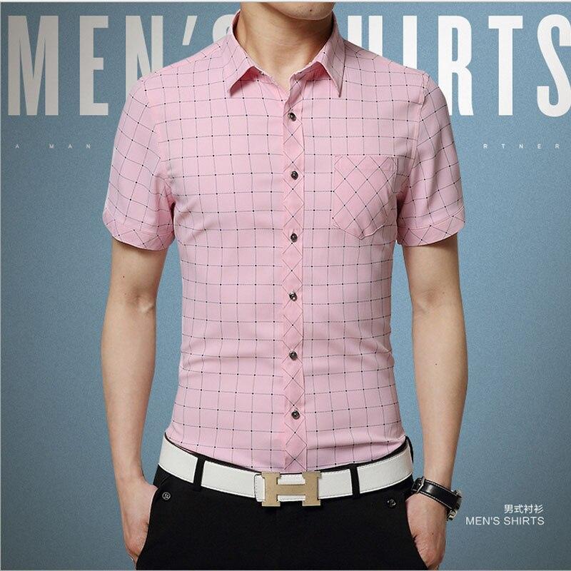 Mens plus size dress shirts