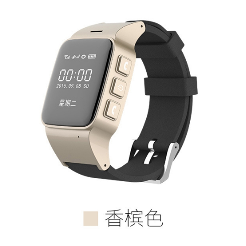 Smart Phone font b Watch b font Kid Elderly Wristwatch D99 font b GSM b font