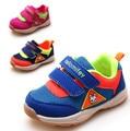 Calidad estupenda 1 pair Fashion Sneakers Zapatos de Deporte, Zapatos de Marca Para Niños, niños Muchacho/zapatos de La Muchacha
